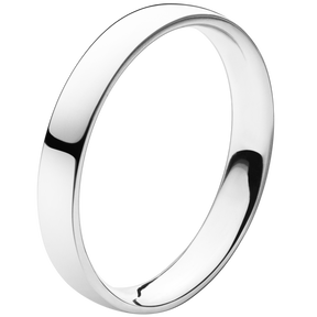 MAGIC ring - platinum