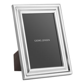 CLASSIC silver frame, large