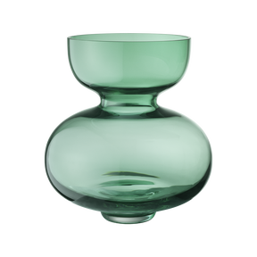 ALFREDO vase, light green