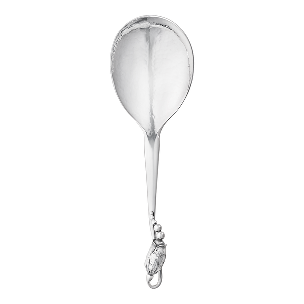 BLOSSOM Serving spoon, medium