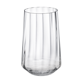 BERNADOTTE Tumbler Glass, 6 pcs. - Design inspired by Sigvard Bernadotte