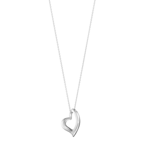 HEARTS OF GEORG JENSEN anheng - sterlingsølv