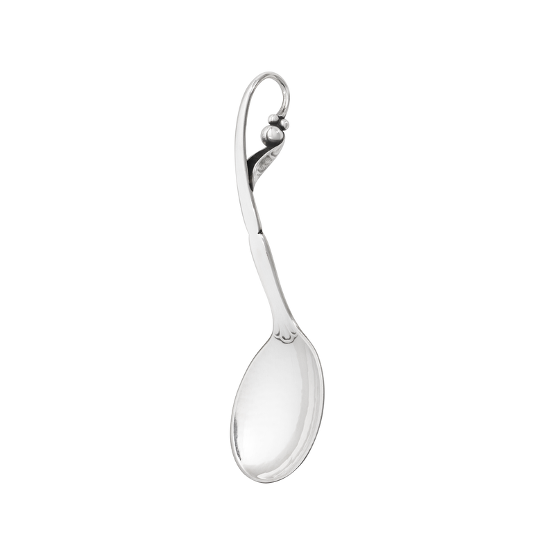 ORNAMENTAL NO. 21 Nut spoon