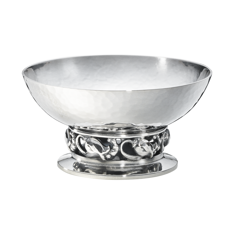 BLOSSOM bowl for tea strainer 2AB