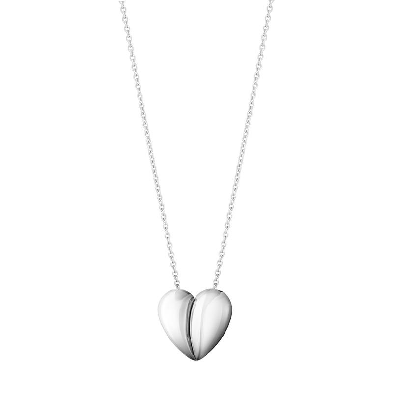 HEARTS OF GEORG JENSEN 链坠