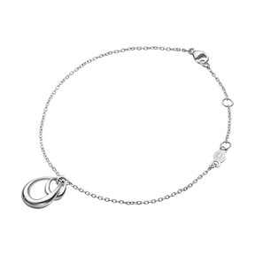 OCRF OFFSPRING bracelet - sterling silver