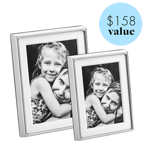DECO Picture Frame set