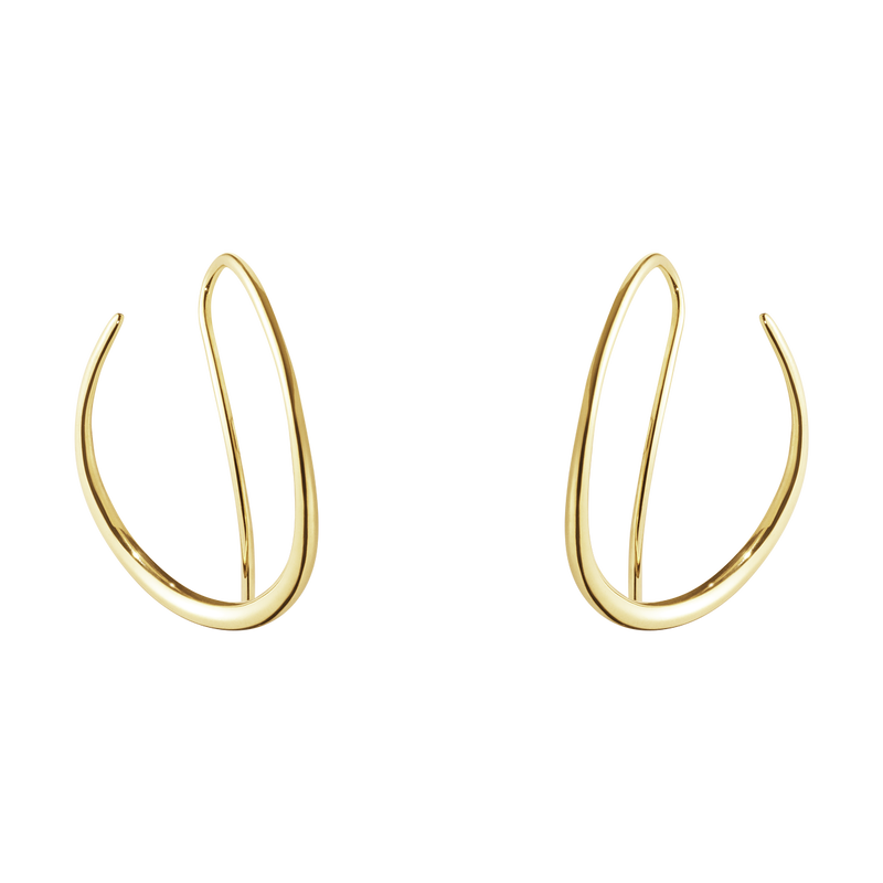 OFFSPRING Double Earhoops