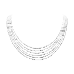 ARIA necklace - sterling silver