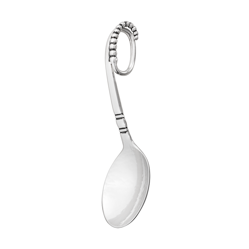 ORNAMENTAL NO. 41 Baby spoon, curved