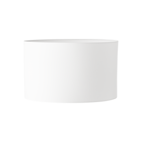 COBRA lampshade, small, white