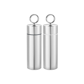 BERNADOTTE salt & pepper grinder set  - design inspired by Sigvard Bernadotte