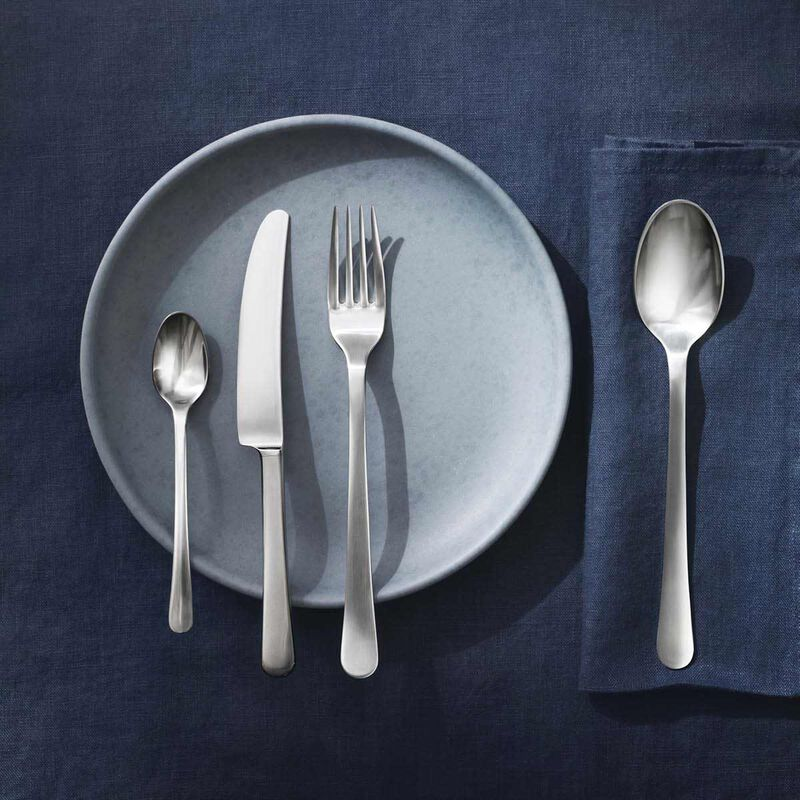 COPENHAGEN Matte Dinner spoon