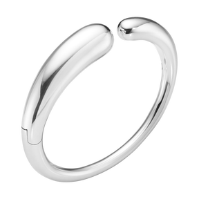 MERCY Hinged Bangle