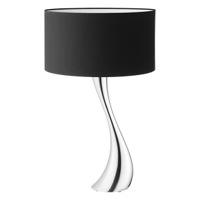 COBRA lampa, medium, svart