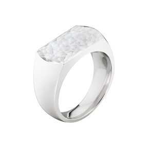 SMITHY ring - sterlingsilver