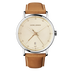 KOPPEL 519 - 41 mm dual time, champagne dial
