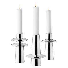 ELLIPSE Candleholders, 3 pcs.