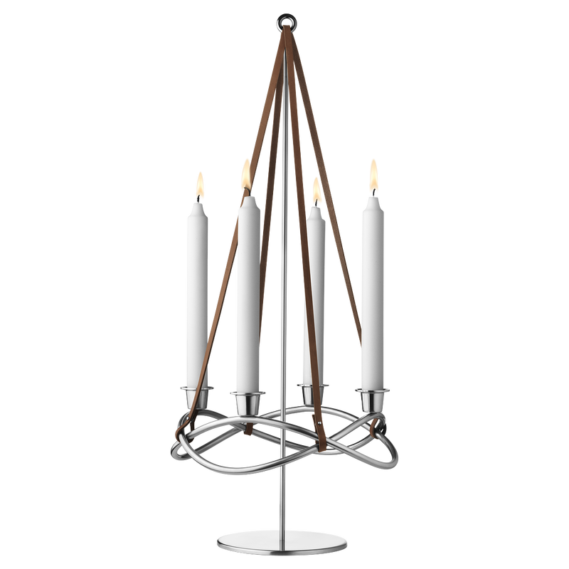 SEASON Extension for candleholder, matte