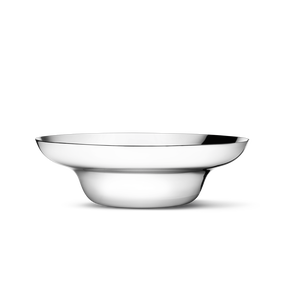 ALFREDO salad bowl, stainless steel