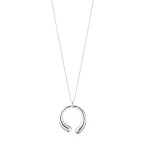 MERCY Necklace with Pendant, large