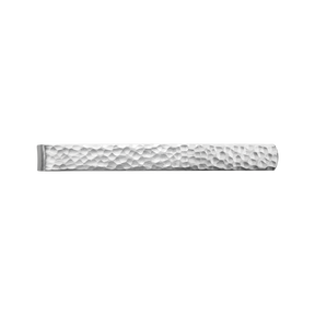 SMITHY tie bar - sterling silver