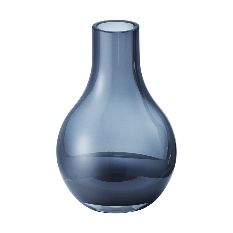 CAFU vase, extra small, glass