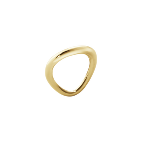 OFFSPRING ring – 18 karat gult guld