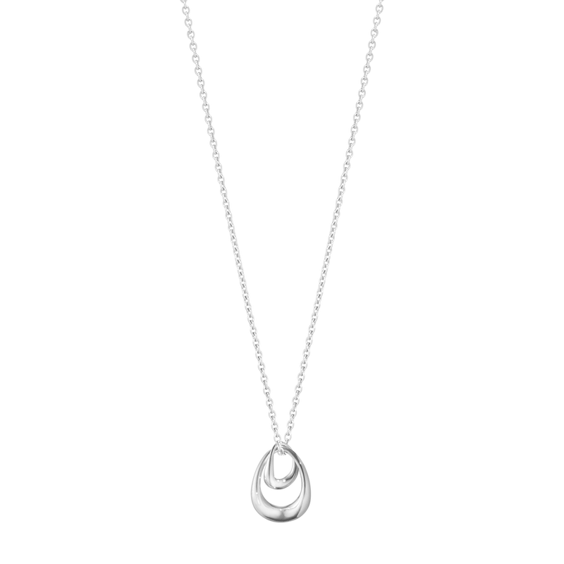 OFFSPRING pendant - sterling silver