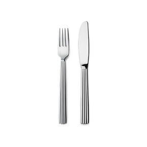 BERNADOTTE Lunch set, 8 stk. - original design av Sigvard Bernadotte