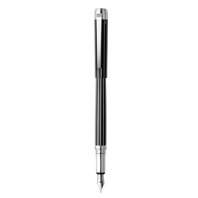 SILVERLINE fountain pen