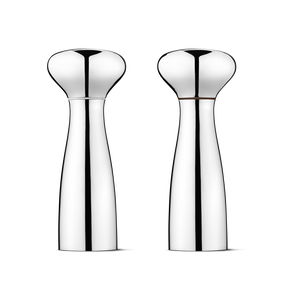 ALFREDO salt and pepper, stainless steel