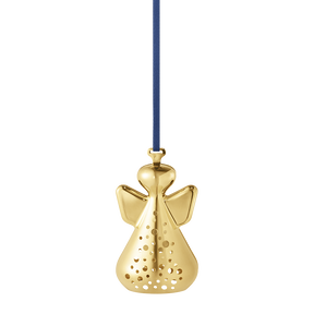 2017 Holiday Ornament Raphael, gold plated
