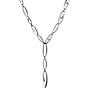 ZEPHYR necklace - sterling silver
