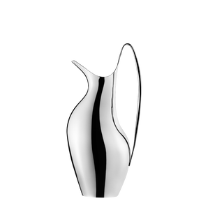 HK Pitcher 0.75 L, polished steel