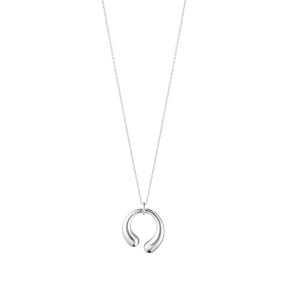 MERCY Necklace with Pendant, Medium