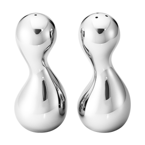 COBRA salt & pepper shaker set