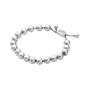 MOONLIGHT GRAPES bracelet - sterling silver