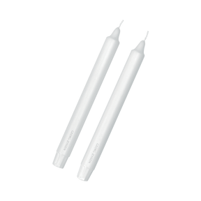 GEORG JENSEN, Candles set, 2 pcs.