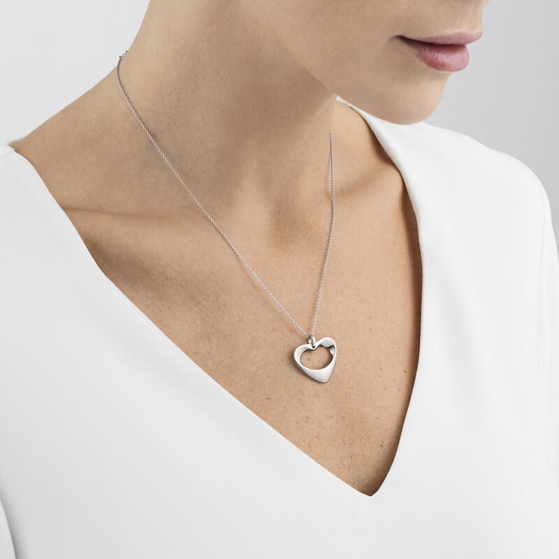 HEARTS OF GEORG JENSEN 链坠,中