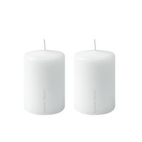 Candle set Ø60 / H100 mm, 2 pcs.