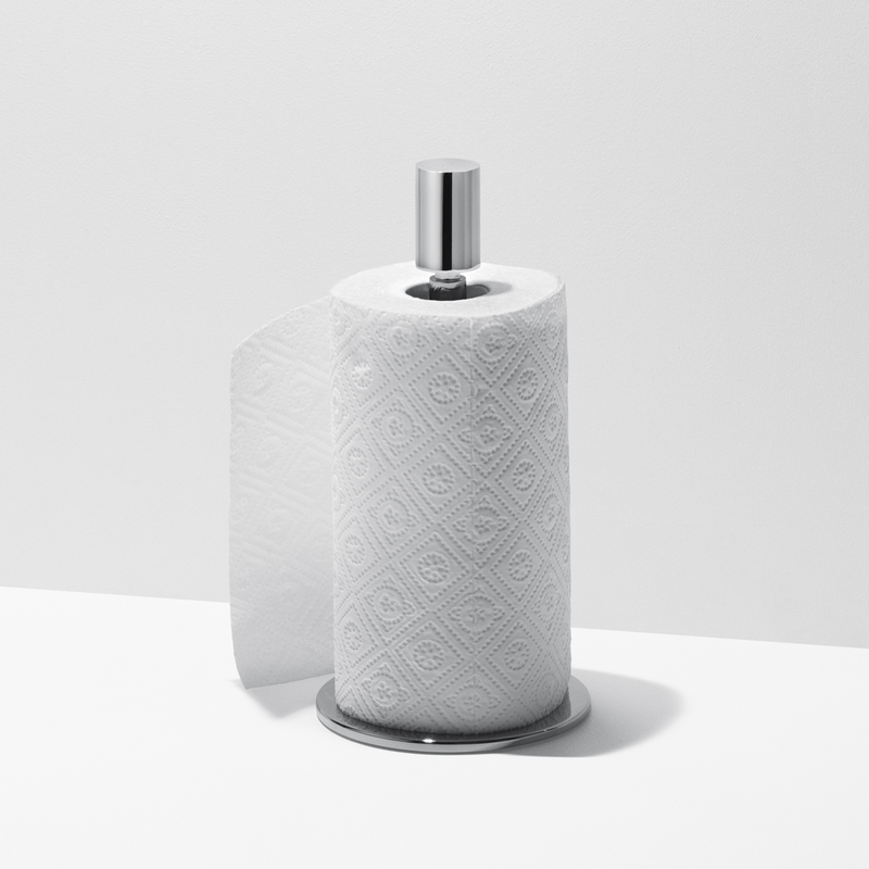 MANHATTAN kitchen roll holder