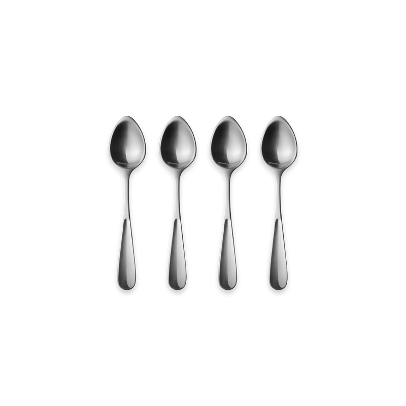 VIVIANNA teaspoon large giftbox, 4 pcs