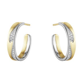 FUSION earhoop, large