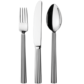 BERNADOTTE Child's cutlery set (031, 072, 082)