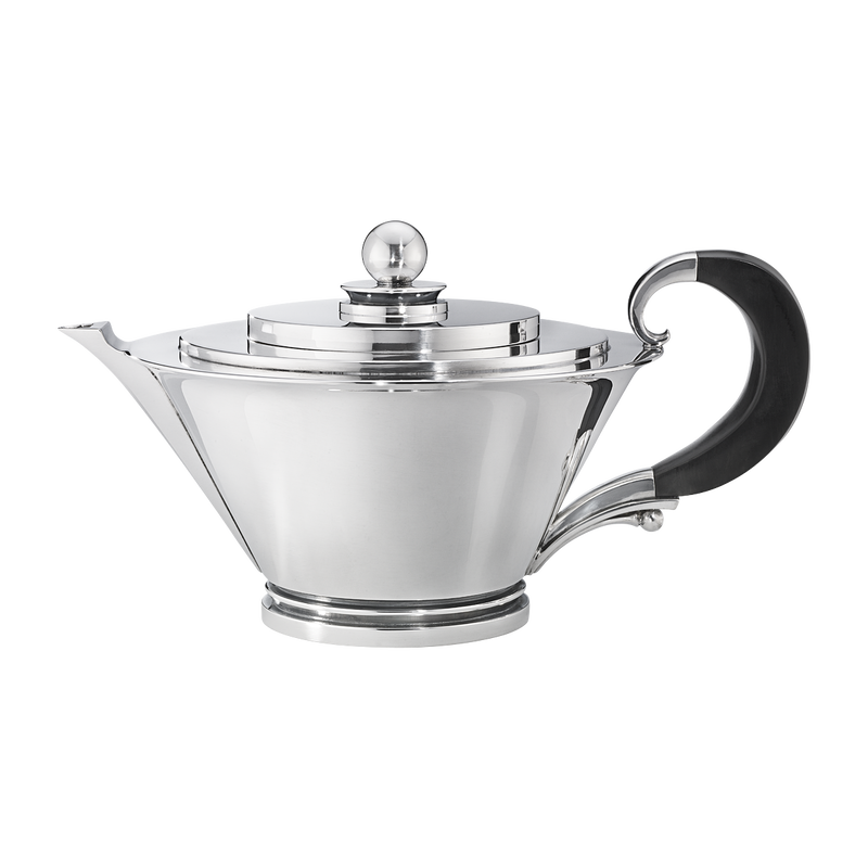 PYRAMID tea pot 600B