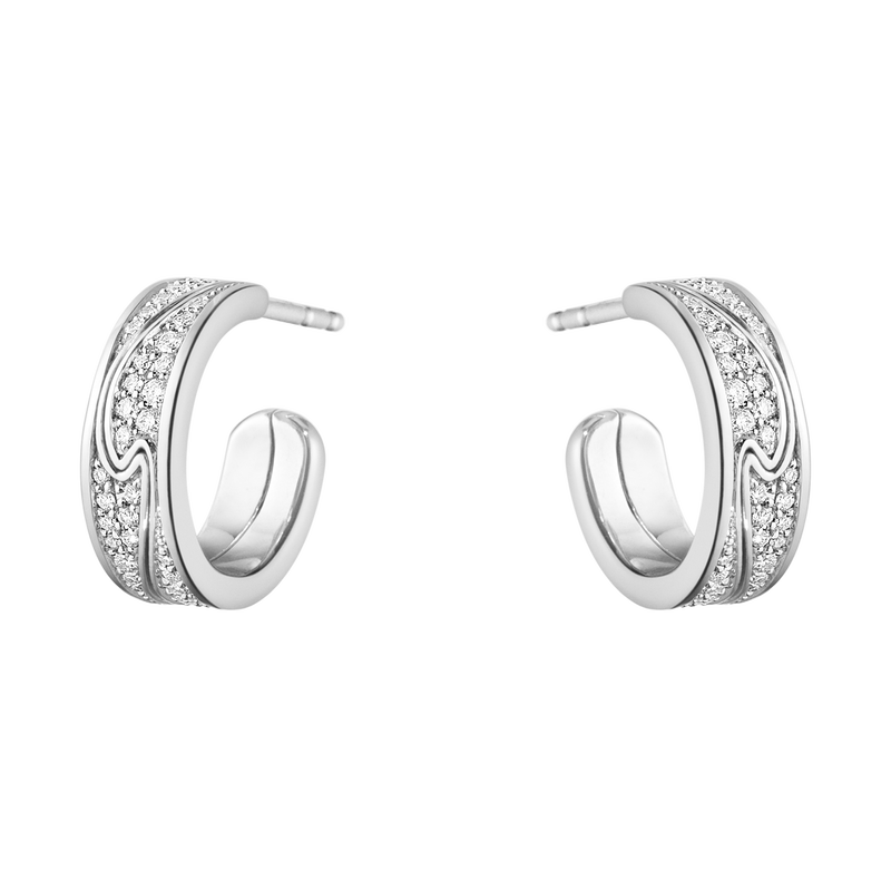 FUSION Earhoops, Small