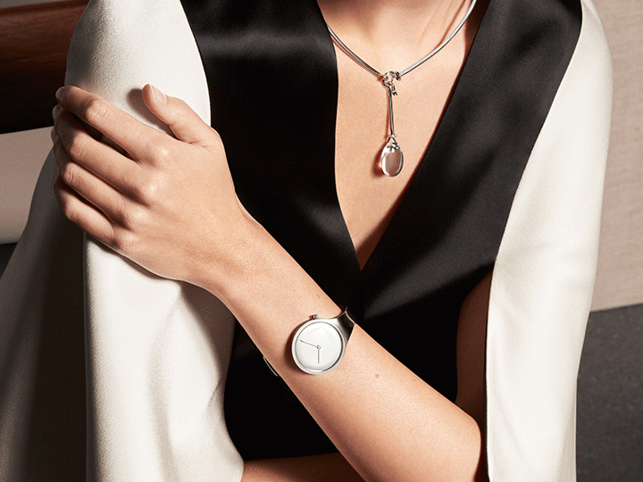 Watch By Georg Jensen Til Henne