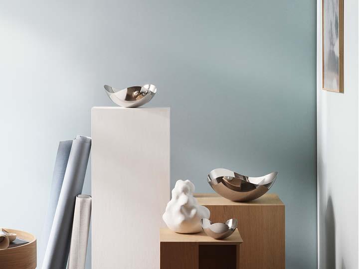 458a0b6b738e Georg Jensen Stainless Steel - Home Decorating Ideas   Interior Design
