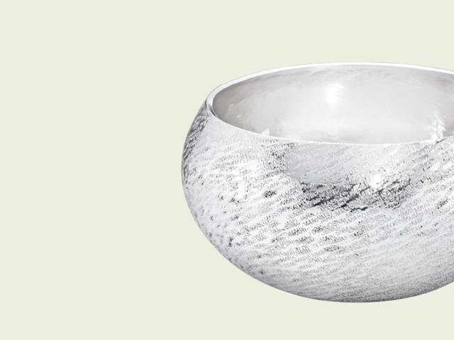 Allan Scharff bowl 1403A